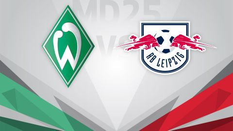 Werder keen to continue rise