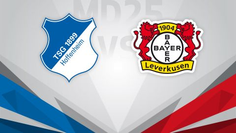 Last chance for Leverkusen