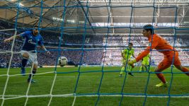 Watch: Schalke 3-0 Augsburg - highlights
