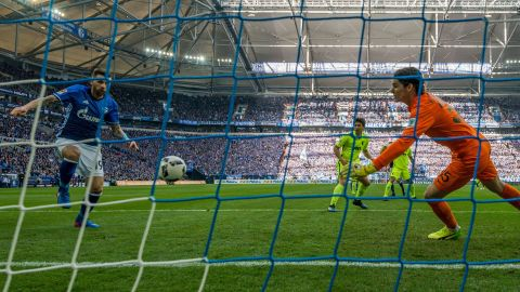 Previous meeting: Schalke 3-0 Augsburg