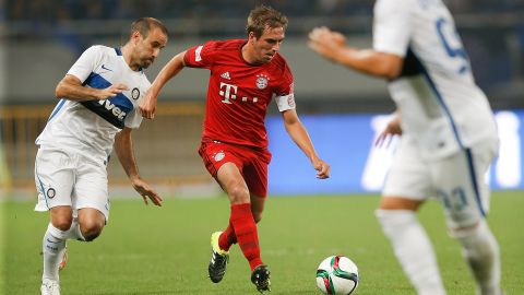 Bayern set for Far East summer tour
