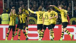 Five things: Dortmund vs. Monaco