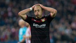 Brave Leverkusen bow out of Champions League