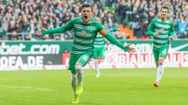 In-form Bremen beat Leipzig