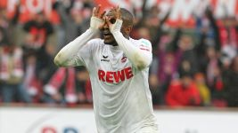 Unstoppable Modeste too much for Hertha