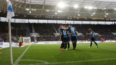 Wagner strikes as Hoffenheim beat Leverkusen