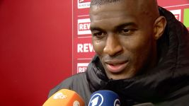 Watch: A tasty hat-trick for Modeste