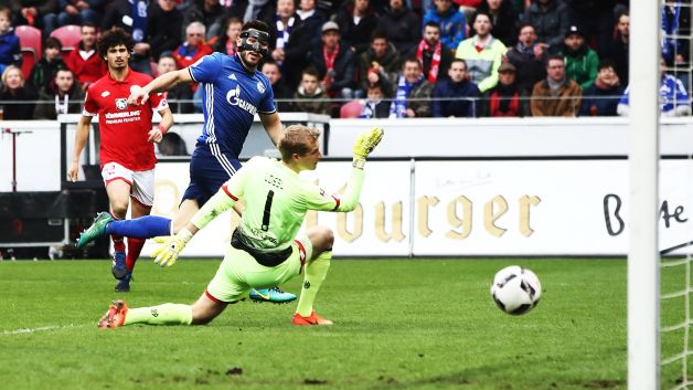 schalke mainz highlights