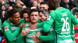 Watch: Bremen 3-0 Leipzig - highlights
