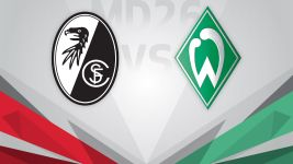 Bremen seeking relegation relief at Freiburg