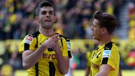 What is Pulisic's best position?