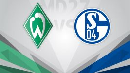 Werder-Schalke classic on the cards
