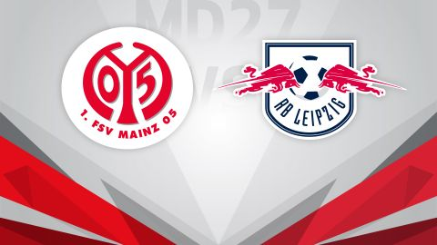 Mainz out to upset odds against Leipzig