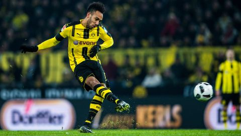 Alle Aubameyang-Tore