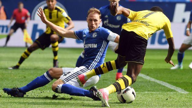 Bundesliga-Spiel