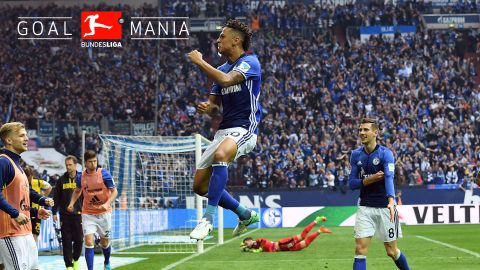 Derby hero Kehrer seizing Schalke chance