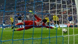 Previous meeting: Schalke 1-1 Dortmund