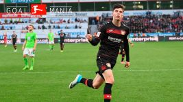 Kai Havertz: The next Michael Ballack?
