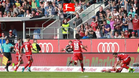Ingolstadt land crucial victory