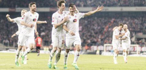 Previous meeting: Cologne 1-0 Frankfurt