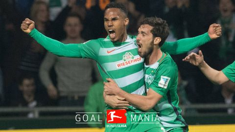 Bremen stretch unbeaten run to seven