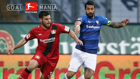 #BLMVP Matchday 27 candidate: Kevin Volland