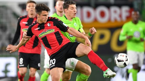 Previous meeting: Wolfsburg 0-1 Freiburg