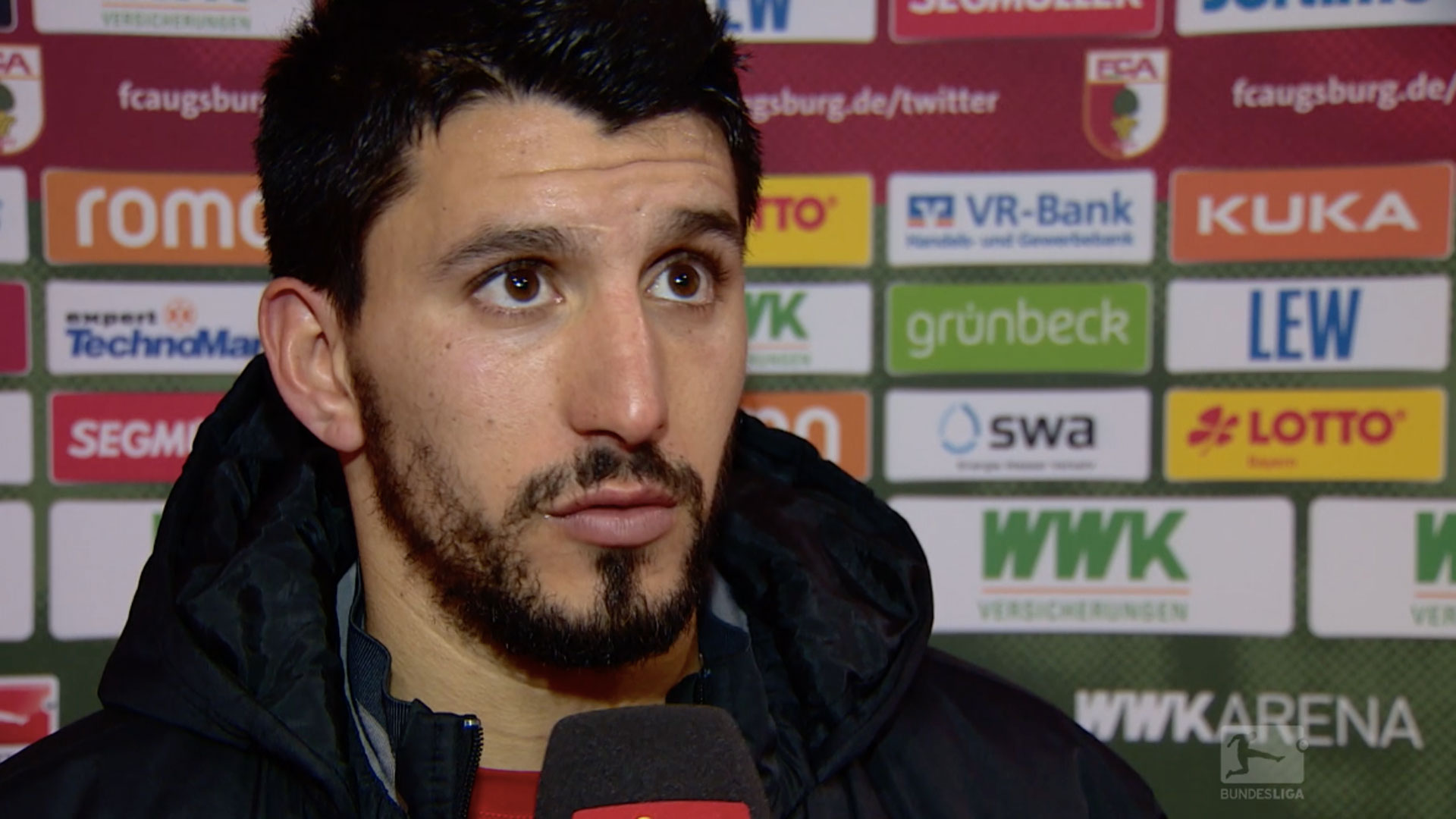 Watch: Cohen reflects on Ingolstadt's win