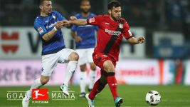 MD27 highlights: Darmstadt 0-2 Leverkusen