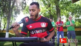 Watch: Mexican Bundesliga fans go GOALMANIA-mad