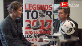 Facebook Live Q&A with Jens Lehmann