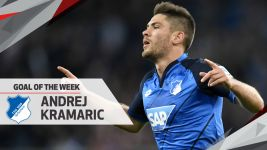 Bundesliga Goal of the Week: Matchday 27