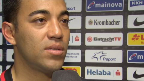 Watch: Fabian: 'I was confident I could score'