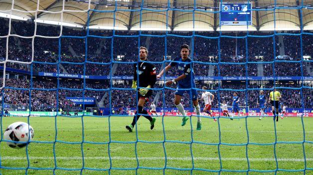 Matchday 28 hamburg vs hoffenheim follow it live - German league fixtures results table ...