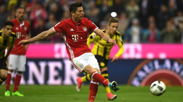 Die Bundesliga Spiele