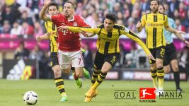 #Goalmania: Matchday 28 - as it happened!