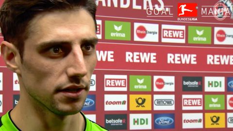 Watch: Stindl's Rhine Derby delight