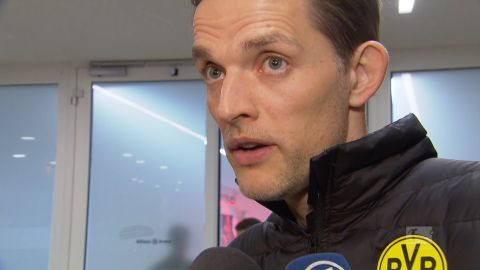 Watch: Tuchel: 'had to play with youth'
