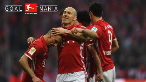 "Robben: ""Everyone's important!"""