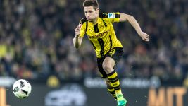 Guerreiro eyes Monaco scalp in Champions League