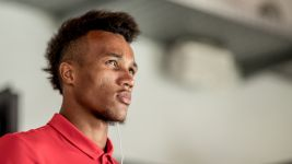 Watch: Rookie of the Month candidate: Gbamin