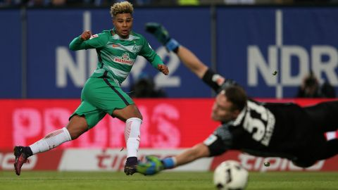 Ingolstadt vs Bremen: Confirmed line-ups and stats