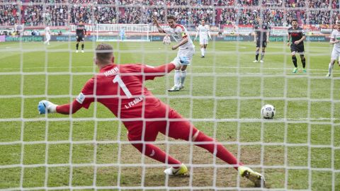 Previous meeting: Augsburg 2-1 Cologne