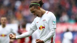 Watch: Leipzig 4-0 Freiburg - highlights