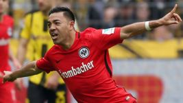 Watch: Marco Fabian's top 5 goals