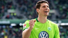 Hertha vs Wolfsburg: Confirmed line-ups and stats