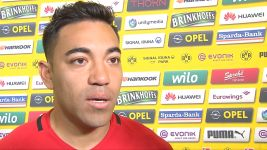 Watch: Fabian: 'We could have done better'