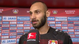 Watch: Toprak: 'We gave everything'