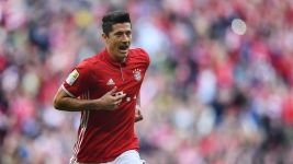 Lewandowski set to return against Real Madrid