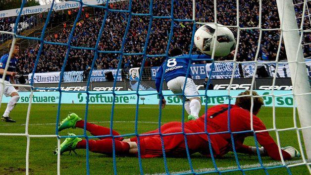 Watch darmstadt 2 1 schalke highlights - German league fixtures results table ...